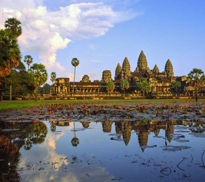 Angkor uncovered