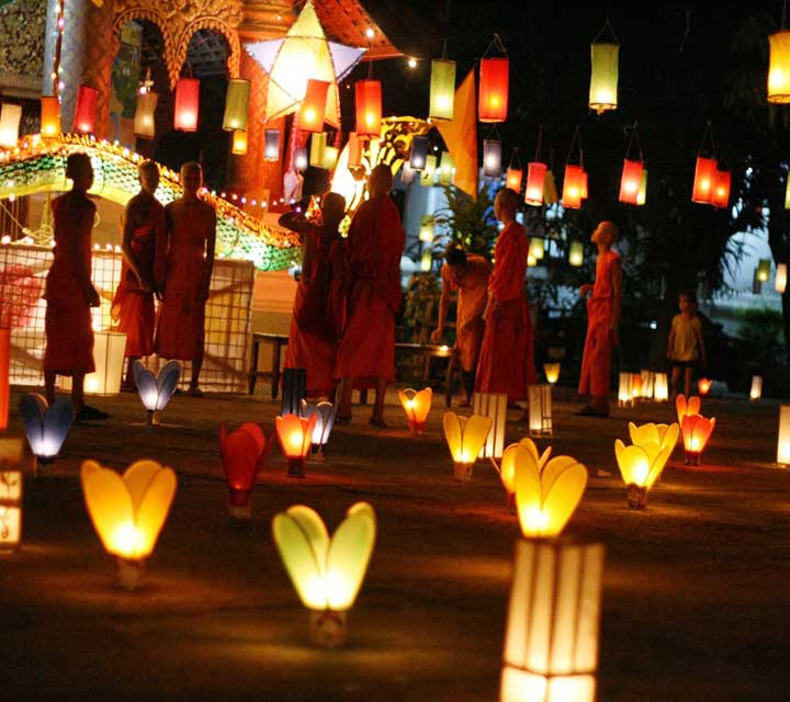 Luang Prabang Cuisine and Culture