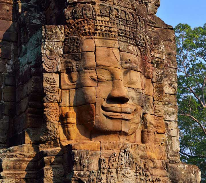 Full day Angkor photo tour in Siem Reap